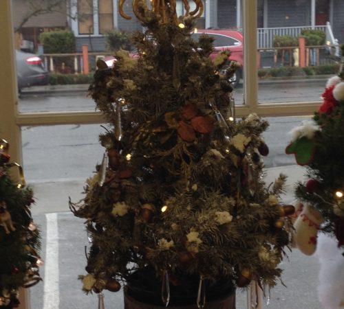 Heavy Metal Mary & Her Tree of Light - Mary Davis